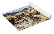 Cholla Desert Garden Yoga Mat