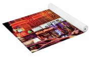 City - Vegas - O'sheas Casino Yoga Mat