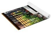 City Garden Yoga Mat