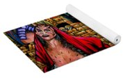 Clive Barker's Nightbreed Yoga Mat