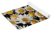 Collective Flowers Yoga Mat