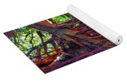 Color Of Nature Yoga Mat