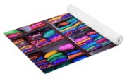 Colors Yoga Mat