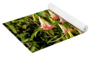 Costa Rica Wedding Bells Yoga Mat
