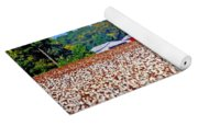 Cotton And The Red Barn Yoga Mat