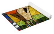 Country Peace Yoga Mat