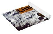 Crater34 Yoga Mat