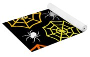Creepy Crawlers Yoga Mat