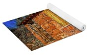 Crescent Moon Ranch Water Wheel Yoga Mat