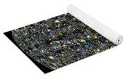 Crystal Cool Yoga Mat