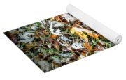 Dare To Be Different Yoga Mat
