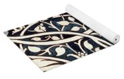Detail Design For Avon Chintz Yoga Mat