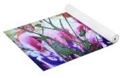 Divine Blooms-21176 Yoga Mat
