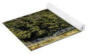 Doubling Point Lighthouse Yoga Mat