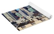 Downtown San Francisco Yoga Mat