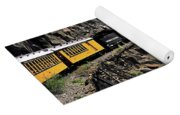 Durango - Silverton Train Yoga Mat