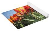Dutch Tulips Second Shoot Of 2015 Part 3 Yoga Mat