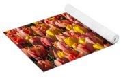 Dutch Tulips Second Shoot Of 2015 Part 9 Yoga Mat
