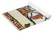 El Cid Campeador (1040?-1099) Yoga Mat