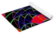 Electric Fish Yoga Mat