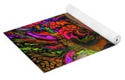Enchantress  Yoga Mat