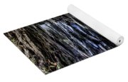 Eternal Flame Falls Yoga Mat