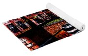 European Travels Yoga Mat