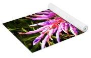 Exotic Flora Yoga Mat