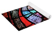 Eyes To Heaven Yoga Mat