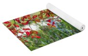 Fall Is Upon Us Yoga Mat