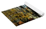 Fall Pasture Yoga Mat