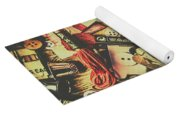 Fashion Designers Desk  Yoga Mat