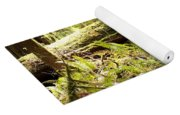Fern Valley Yoga Mat