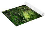 Finding The Right Path Yoga Mat