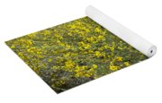 Flowering Tarweed Yoga Mat