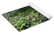 Flowing Creek Yoga Mat