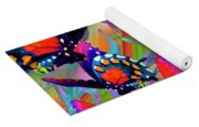 Fly Away Yoga Mat