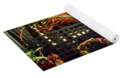 For The Love Of Succulents Yoga Mat