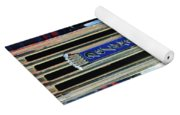 Ford Deluxe Grille Yoga Mat