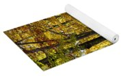 Forest Floor One Yoga Mat