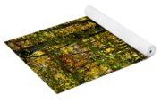 Forest Floor Two Yoga Mat