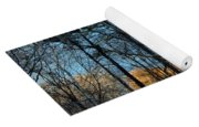 Forest For The Trees Yoga Mat