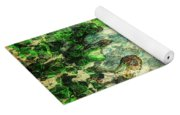 Forest Gathering Yoga Mat