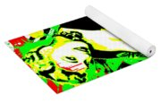 Forever Pinup IIi Yoga Mat