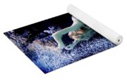 Free Fall Yoga Mat