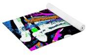 Funky Pop-14 Yoga Mat