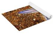 Galapagos Colorful Seastar Yoga Mat