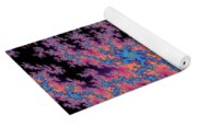 Galaxies Yoga Mat