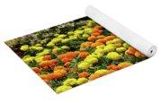 Garden Yoga Mat