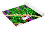 Garden Glory Yoga Mat